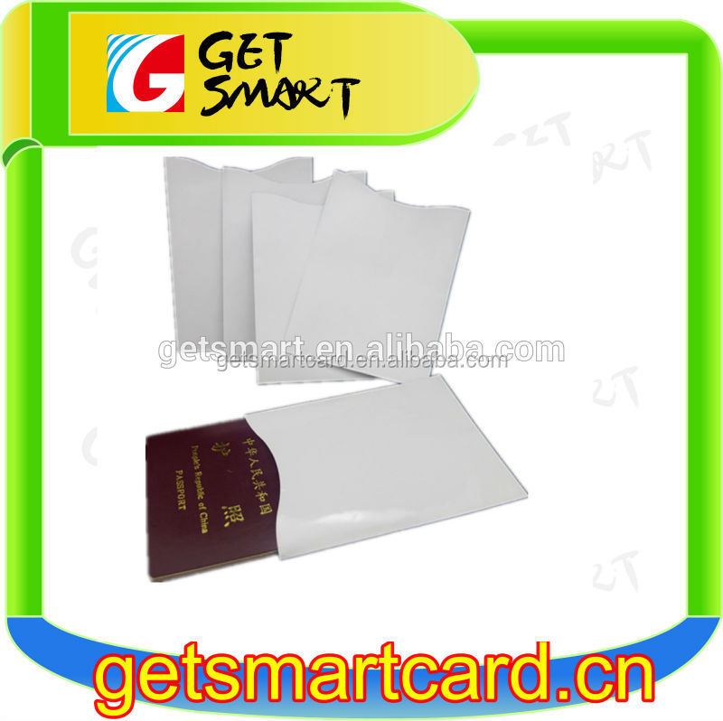 Quality RFID Card Blockers for RFID ID / Debit / Credit / Payment Cards