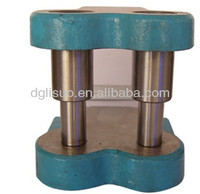 BB,BR After Column Type Cast Iron Standard Hardware Mold Base
