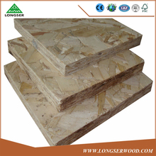 Cheap linyi professional factory osb 12mm