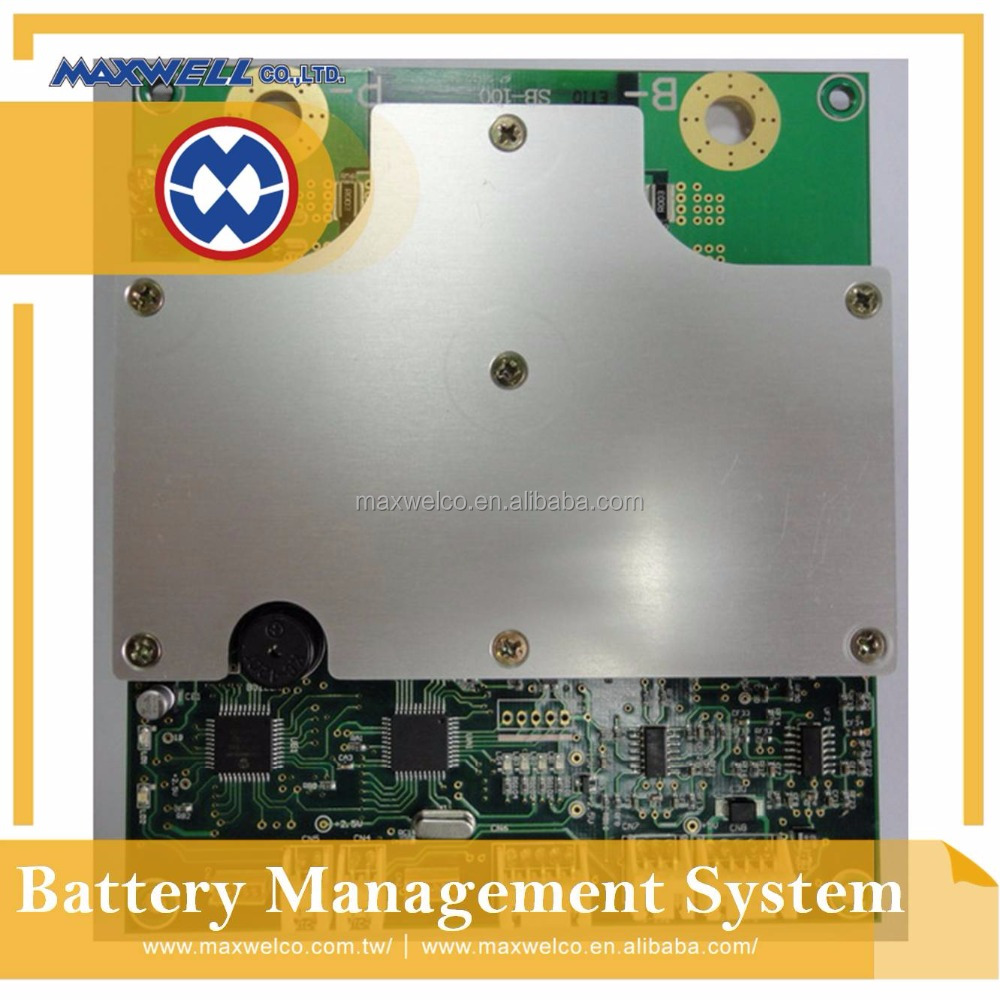 LiFePO4 Battery BMS, Battery Management System