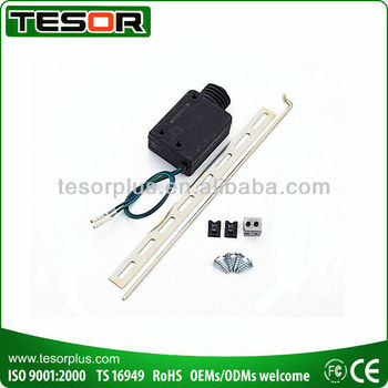 2-wire Door Lock Actuator