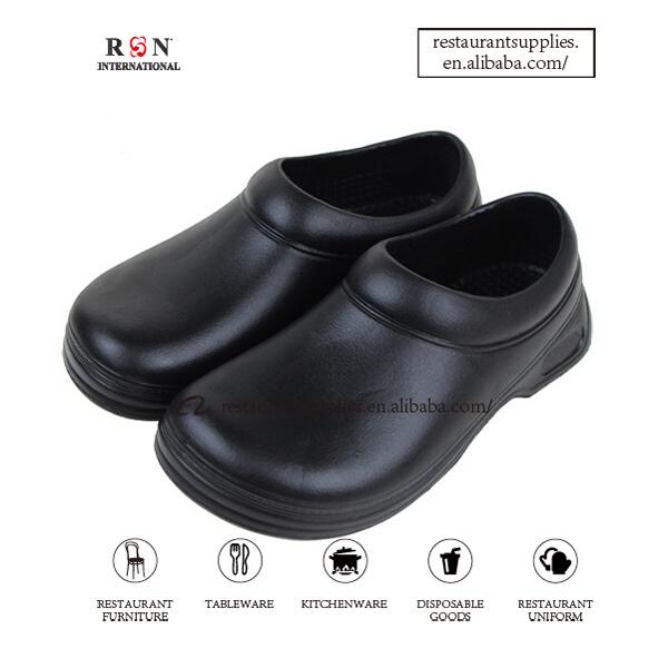 Antideslizante zapatos de seguridad cocina de catering de for Zapatos de cocina