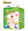 lovely density good quality disposable baby diapers