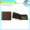 2015 New Product Credit Card Passport Rfid Wallet Blocking Cards ...