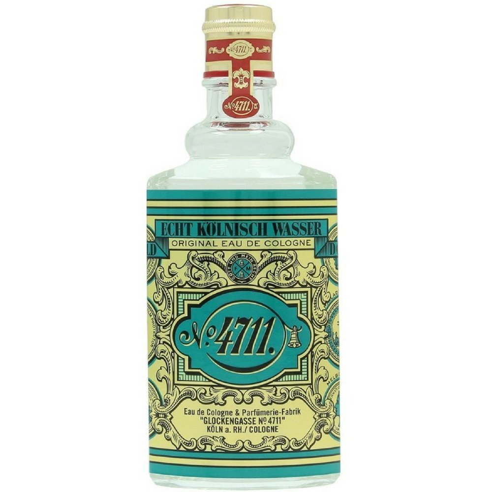 4711 by Muelhens Eau de Cologne Splash 6.8 oz