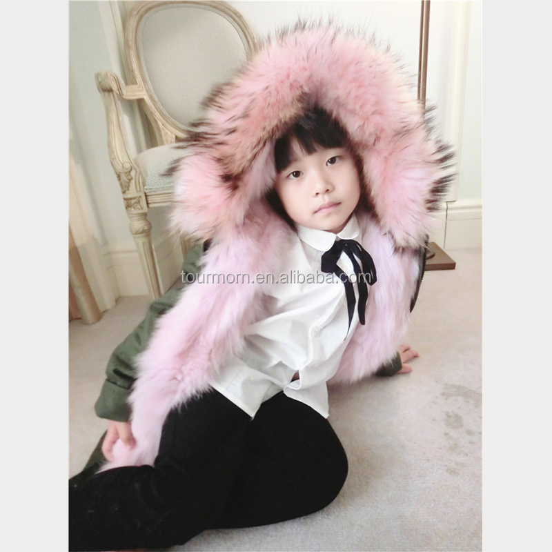 f45ceed94 China Children Parka