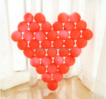 The Best Cheap Celebration Festivals 5 Inch Latex Balloons Custom  Heart-shaped Grid Frame Balloon Wedding Decorations With 38pcs - Buy  Balloon