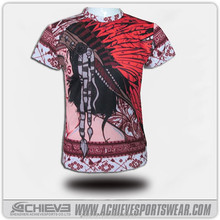 professional design t shirt men's clothing manufacturer