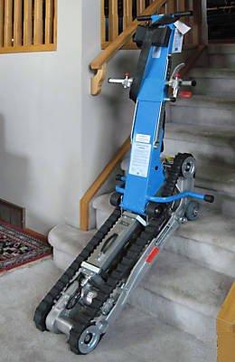 garaventa stair trac portable wheelchair lift buy wheelchair lift