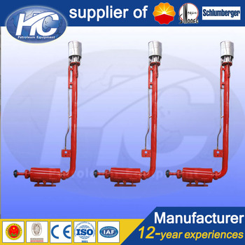 Flare Ignition System / Ignition Device / Flare Stack For Matching Oil  Drilling System - Buy Flare Ignition System,Ignition Device /,Flare Stack