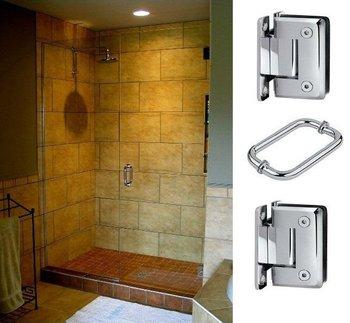 Tempered Glass Shower Doors And Panels Buy Bath Bathroom