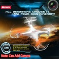 Skytech M62 M62R 2 4G 4CH RC Helicopter UFO With Blinking Led Color Light Ar Drone