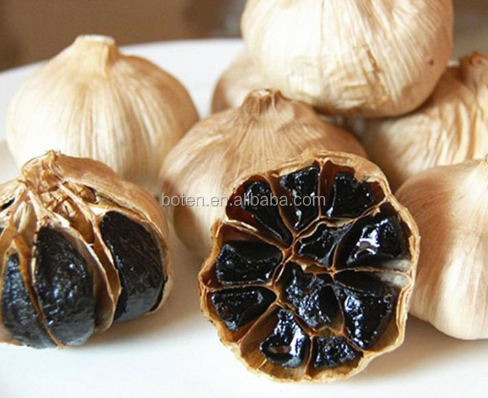food supplement Private label Black Garlic Wholesale