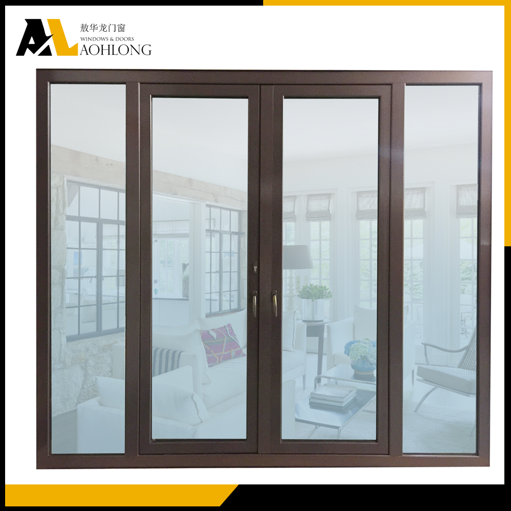 Door aluminum frame swing aluminum front dooraluminum for Aluminium window frame manufacturers