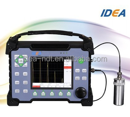 Leading Ndt Ultrasonic Test Equipment / Flaw Detector Manufacturer ...