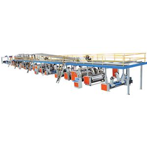 China paper corrugator plant wholesale 🇨🇳 - Alibaba