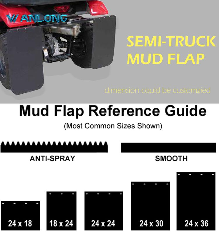 Semi Truck Mud Flaps >> 24 Black Plain Semi Truck Mud Flaps Buy Mud Flap Plain Mud Flap Truck Mud Flap Product On Alibaba Com
