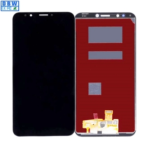 Replacement lcd with digitizer assembly For Huawei Y7 Prime 2018