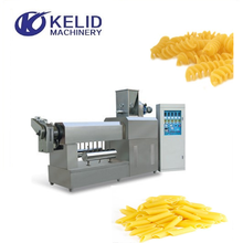 Kleine Shell Pasta Making Machine <span class=keywords><strong>Macaroni</strong></span> Productielijn