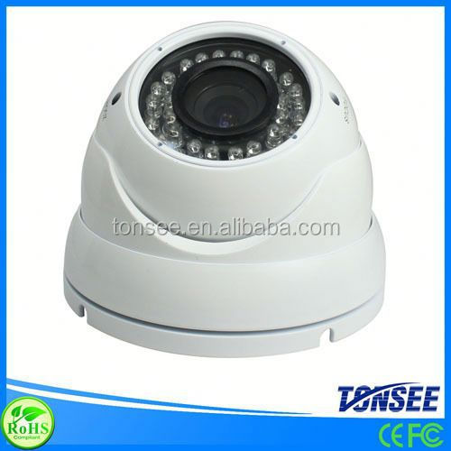2015 China BE-DIC42 type security monitoring camera,animal surveillance cameras,plastic dome nylon