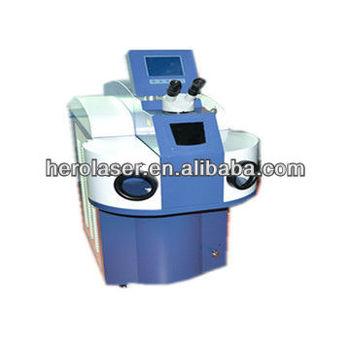 laser welding machine for jewellery