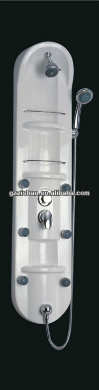 Acrylic Shower Wall Panels, Acrylic Shower Wall Panels Suppliers ...