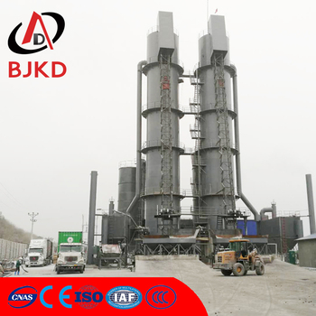 New Style Mini Cement Production Line