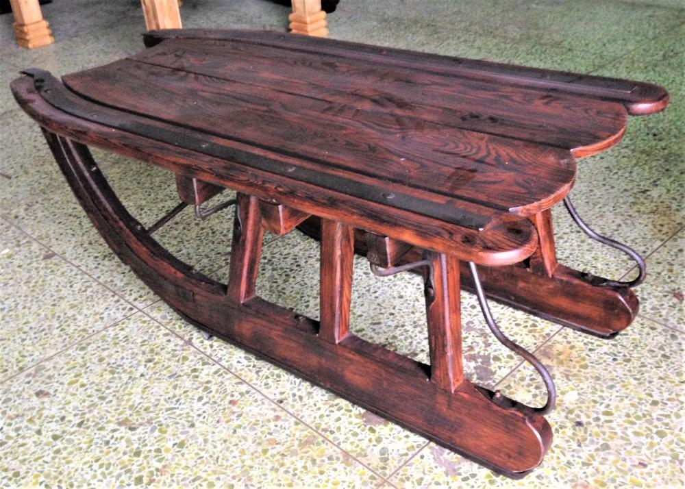 Rustic Furniture Logging Sled Coffee Table Buy Rustic Furniture Rustic Furniture Coffee Table