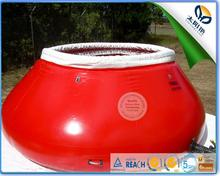 500L to 50000L Onion Collapsible pvc agriculture water tank
