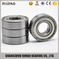 textile bearing 6001 2rs wind generator bearing 6001zz 6001z deep groove ball bearing