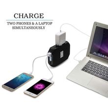Power Supply Bank AC Power Bank