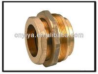 brass water heater fitting