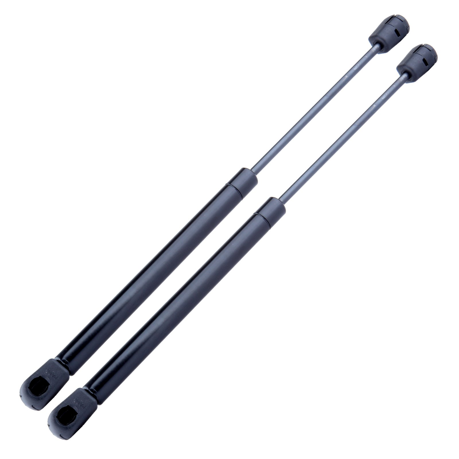 Lift Supports,ECCPP Front Hood Lift Support Struts Gas Springs for 2005-2010 Jeep Grand Cherokee Compatible with 6304 Strut Set of 2