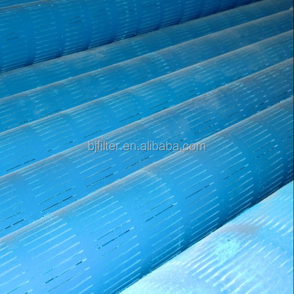 Chinese manufacture pvc water well casing and screen buy