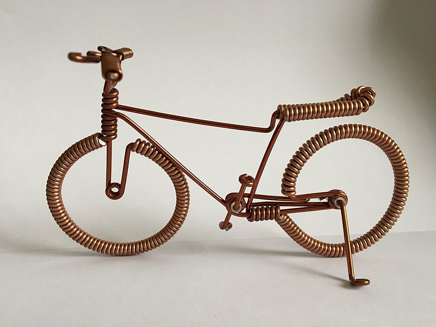 Buy Handcrafted Model Bike With Unique Biking Birthday Gifts For