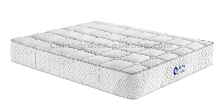 Cheap Mattress Pocket Spring King Coil Mattress Price