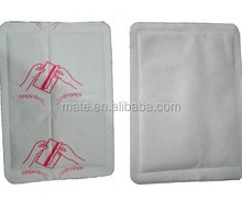Disposable Adhesive Heat Pack As Boy Warmer