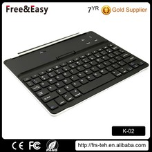Mini ultra-thin wireless bluetooth keyboard