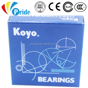 Original Japan NSK KOYO NTN Double Metal Seal Deep Groove Ball Bearing 6203 Z 6203Z 6203ZZ 6203-Z Size 17*40*12 for Automotive