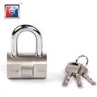 47 mm Weather resistant warehouse hammer type padlock unbreakable door lock key hammer shape padlocks