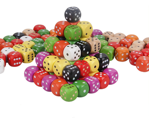 Wood Polyhedral Dice Wood Polyhedral Dice Suppliers And