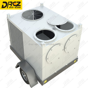 Central Heating and Cooling Air Conditioner for Sport Tent