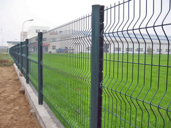 Decorative Metal Fences Wire Fencing Mesh Panels Welded