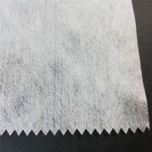 Eco-friendly 100% tencel nonwoven fabric spunlace nonwoven fabric for wet wipes spunlacd nonwoven fabric rolls price