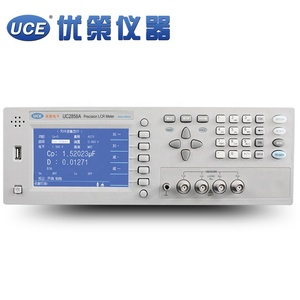 UCE cheap price transistor lcr meter meters rlc tester digital UC2856A 100kHZ