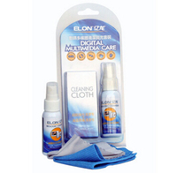 China alcohol free SLR lens cleaner 3 in 1 digital cleaning kit