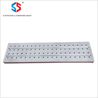 SD-112 Tianjin SS Group Scaffolding Steel Catwalk For Construction