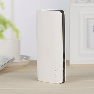 Business opportunities distributor 7 days battery life universal power bank charger usage times beyond your imagination