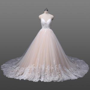 Western Wedding Dresses.Western Wedding Dress Bridal Gown Designer Light Champagne Bride Patterns Dresses Long Gowns