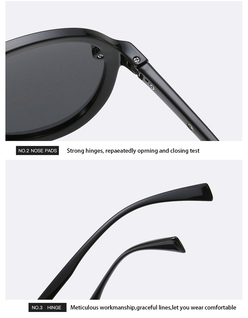 Fuqian polo sunglasses manufacturers for driving-15